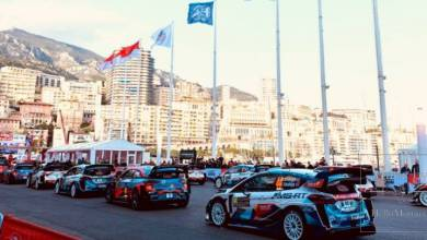 Photo of Monte-Carlo Rally 2020: The Ultimate Concentration and Endurance Test