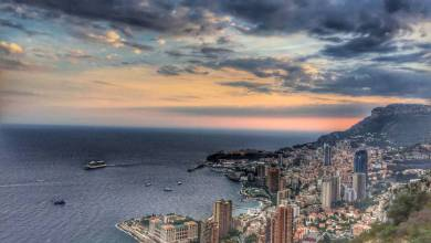 Photo of Madar Family acquires Port Palace Hotel in Monaco
