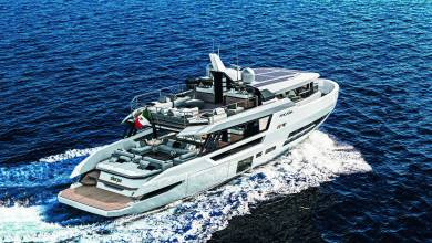 Photo of Arcadia Yachts reveals the figures behind ten years of success and other yacht news