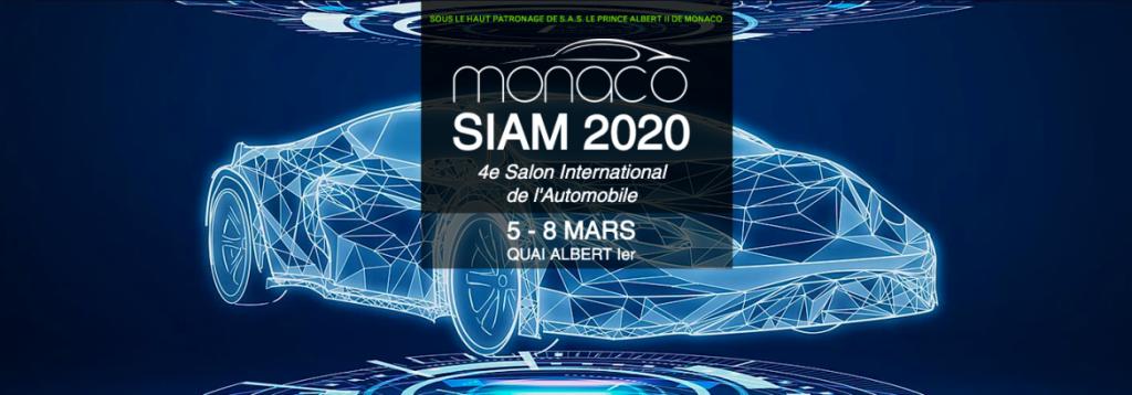 SIAM 2020