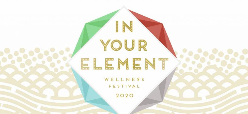 In Your Element Wellness and Fitness Festival