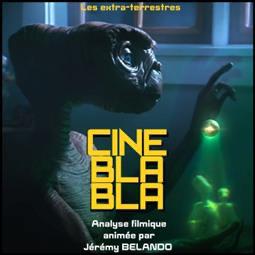"""Ciné bla bla: """"Les extra-terrestres"""" (""""Extra-terrestrials""""),"""