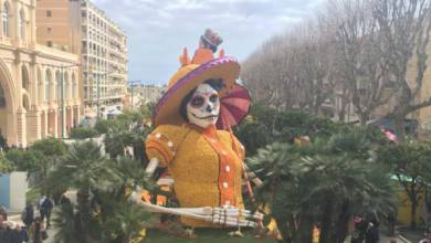 Photo of Great Côte d'Azur Carnivals in Nice and Menton Prematurely Closed to Protect Public Health