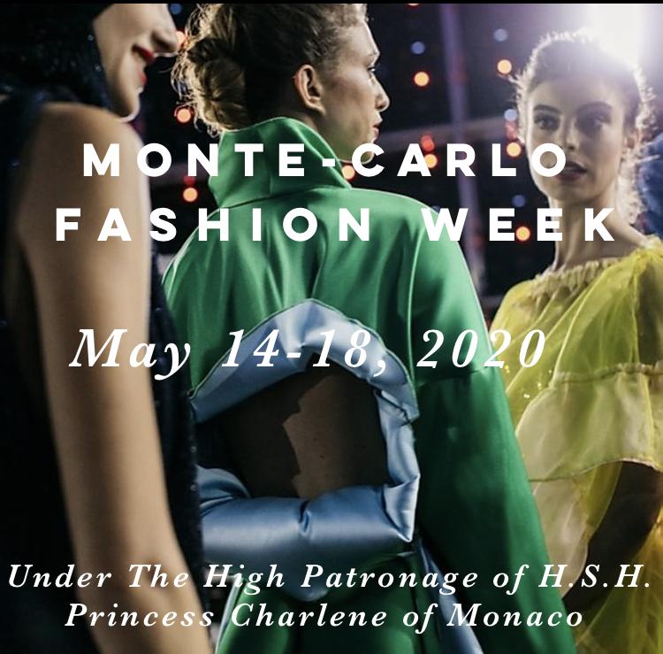 The Monte-Carlo Fashion Week (MCFW©)