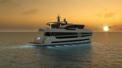 Photo of Introducing Elada Yachts by Lazzara Yachts Group and other yacht news