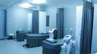 Photo of Princess Grace Hospital shuts down Covid Unit