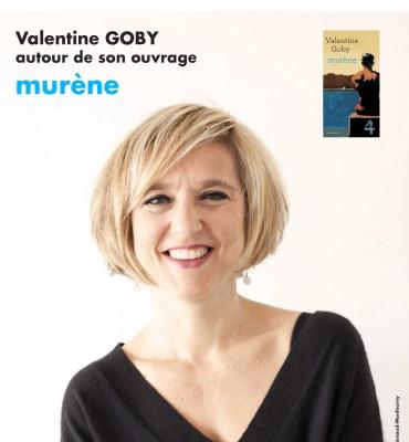Valentine Goby