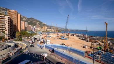 Photo of Anse du Portier: What Prices to Expect for Property in Monaco's new Eco-District
