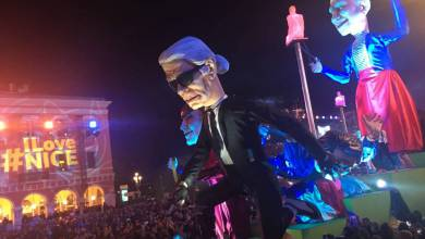 Photo of The Must-See Nice Carnival: Epic, Extravagant, Theatrical Pageant