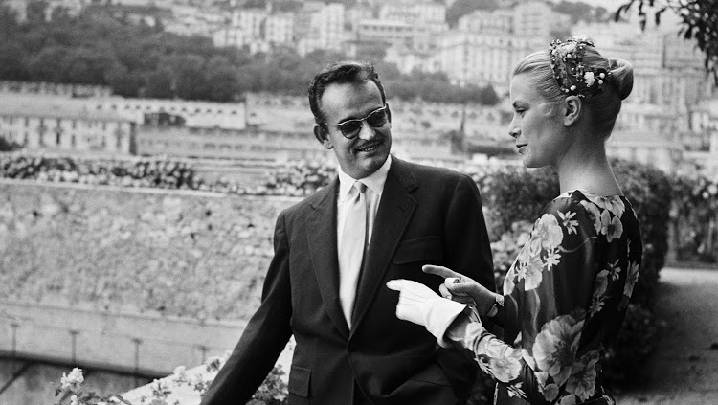 Story behind the first meeting of Grace Kelly and Prince Rainier