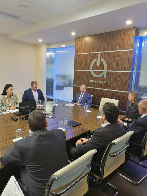 MEB in Novosibirsk: in Perfect Synergy with the Siberian Economy and their Entrepreneurs