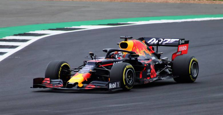 Formula 1 2020 Grand Prix Second Trials in Barcelona