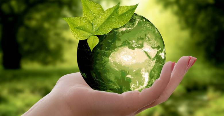 Red Means Green: The Red Cross Shows It Cares For The Environment