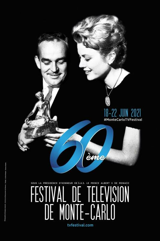 The Monte-Carlo Television Festival June 18-22, 2021)