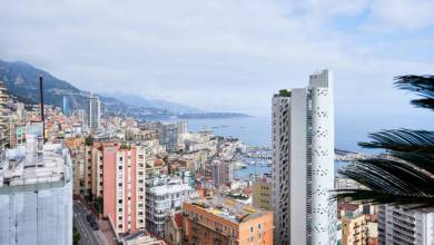 Photo of Larvotto Construction continues amidst Pandemic and other Monaco news