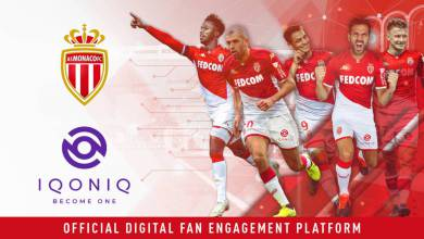 Photo of AS Monaco joins forces with IQONIQ