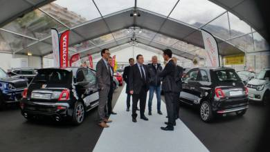 Photo of Monaco SIAM 2020 raises a glamorous mix of innovation, clean mobility and high-performance