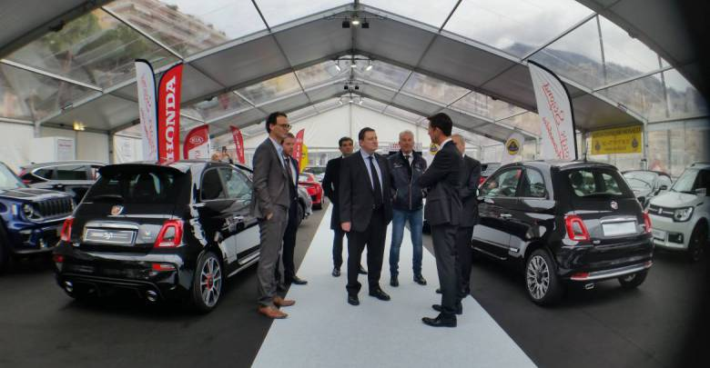 Monaco SIAM 2020 puts its best 'eco footprint'