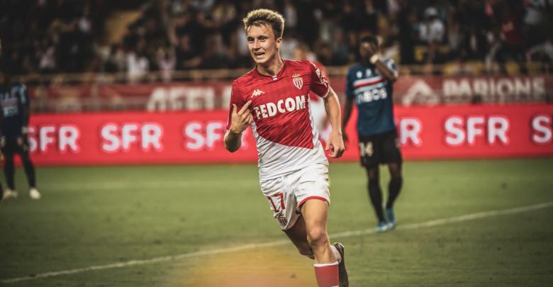 Aleksandr Golovin extends his contract until 2024