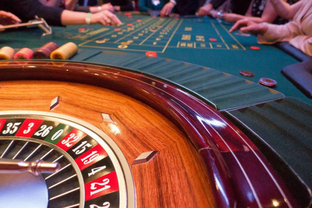 Friday the thirteenth: Casinos Buck The Trend Of Fear