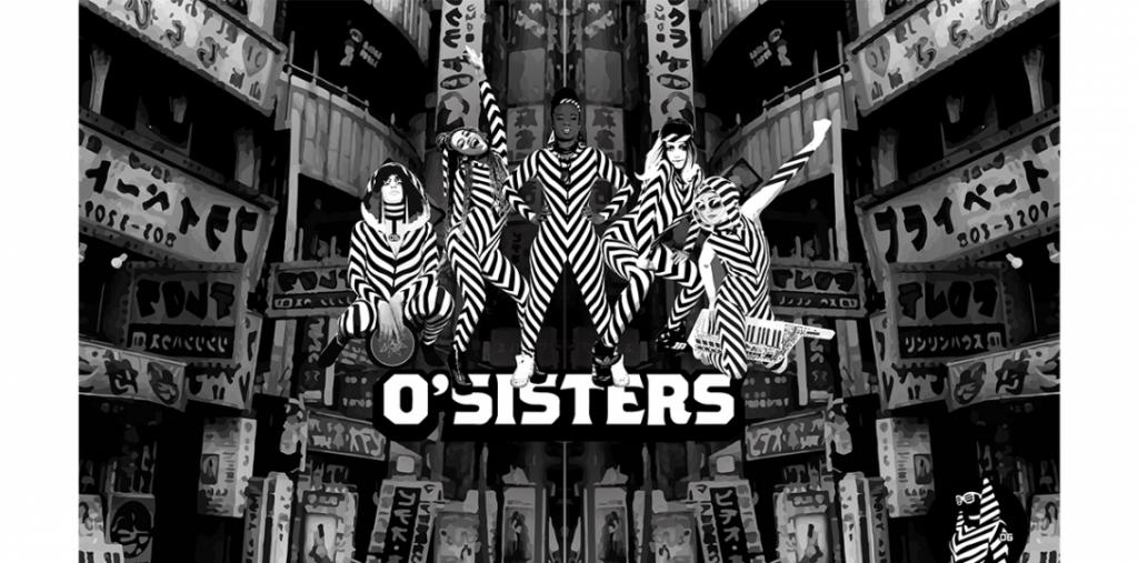 O'Sisters