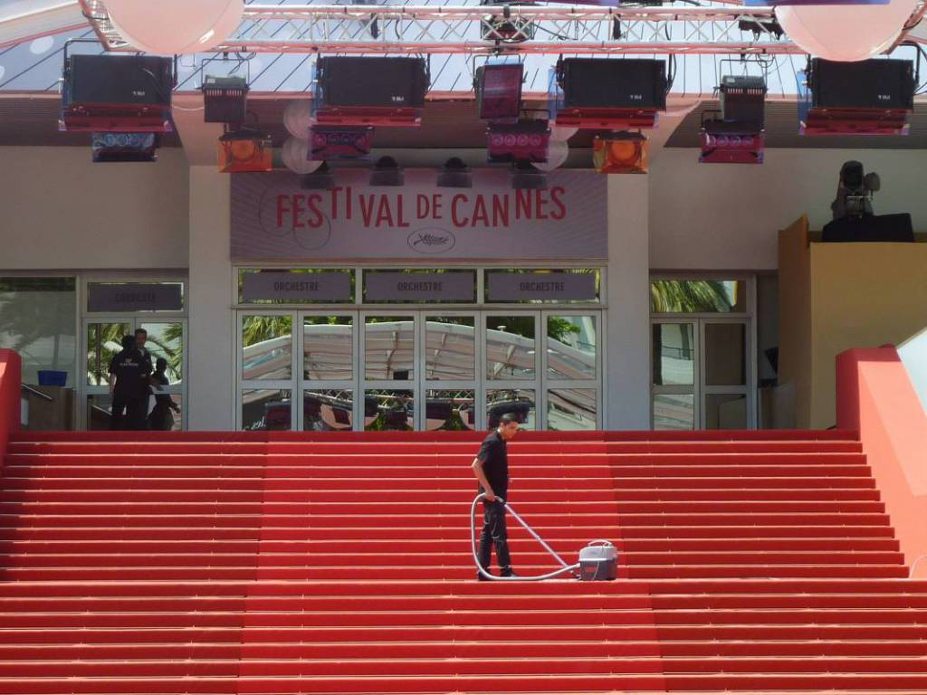Cannes Film Festival without Monaco Grand Prix! Will it Take Place?