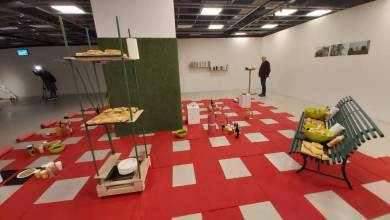 Photo of 'Garden under way': an interactive multiparty showroom and other Monaco news