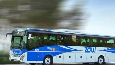 Photo of ZOU Bus Service between Beaulieu-sur-Mer, Monaco and Menton
