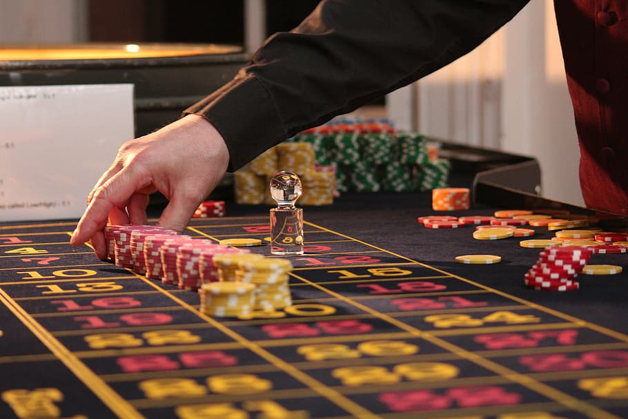 Covid-19: nearly 90% of casino staff are without work