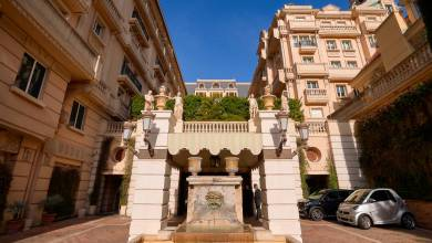 Photo of Hotel Metropole Reopens after Renovations and other Monaco news