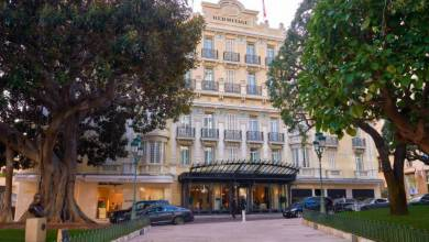 Photo of Beautiful Hôtel Hermitage Monte-Carlo is Reopening and Promises to Surprise