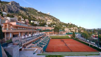 Photo of Tennis in Monte Carlo: 10 Facts to Know about Monte Carlo Country Club