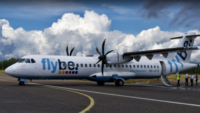 Photo of Flybe files for Bankruptcy amidst Coronavirus