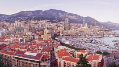 Photo of Monaco is Number One for Most Expensive Real Estate