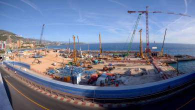 Photo of Construction Sites resume Under Strict Health Standards and other Monaco news