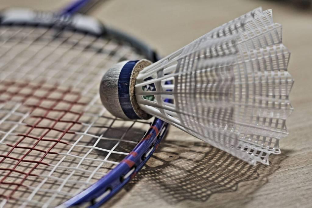 Monaco Badminton Excels With Nine Podiums