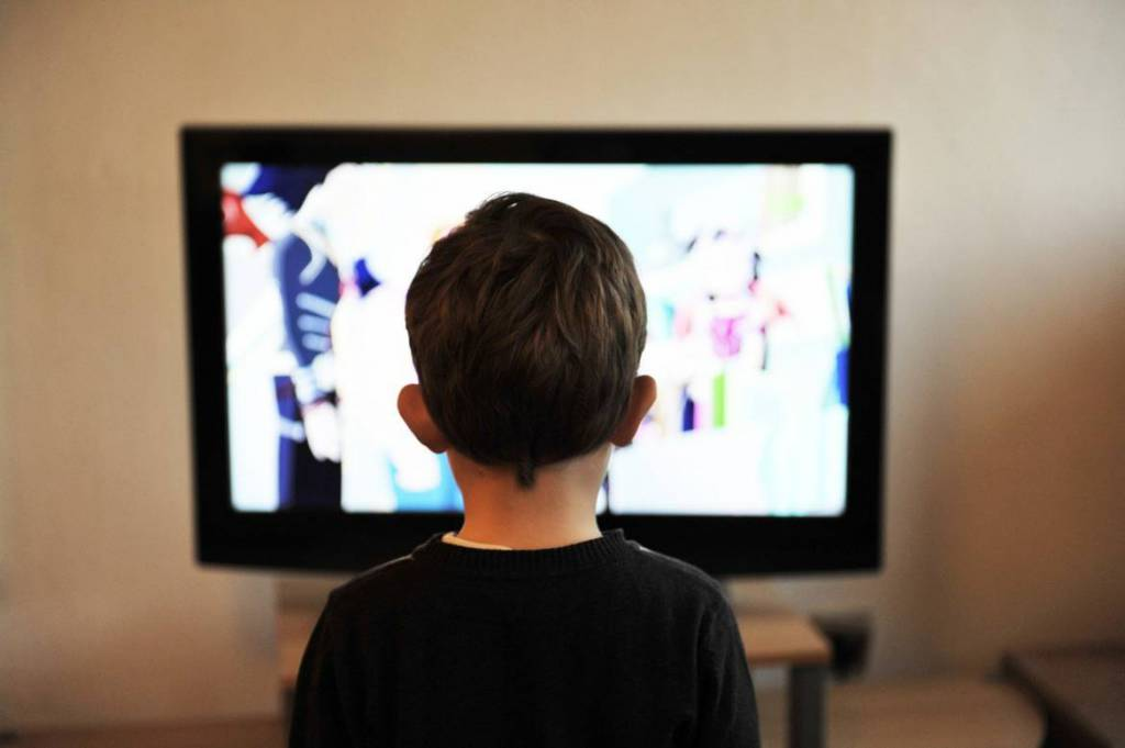 In Self-Isolation? Great Family Films to watch