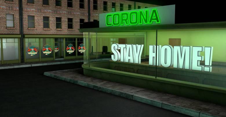 Stop Coronavirus in Monaco