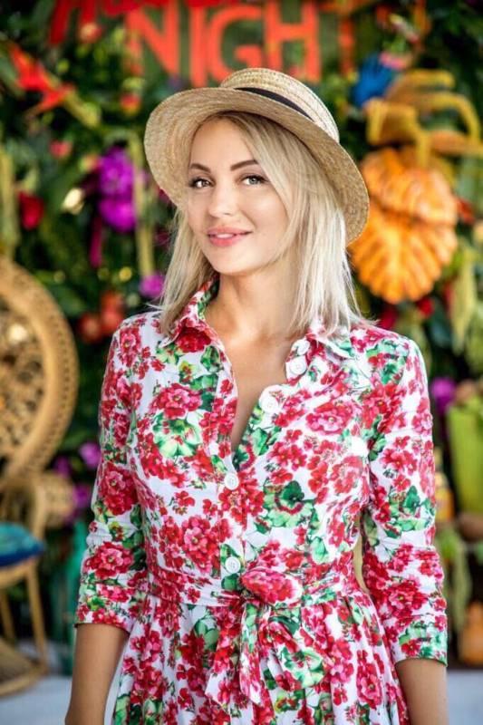 Olga Suhodoliscaia