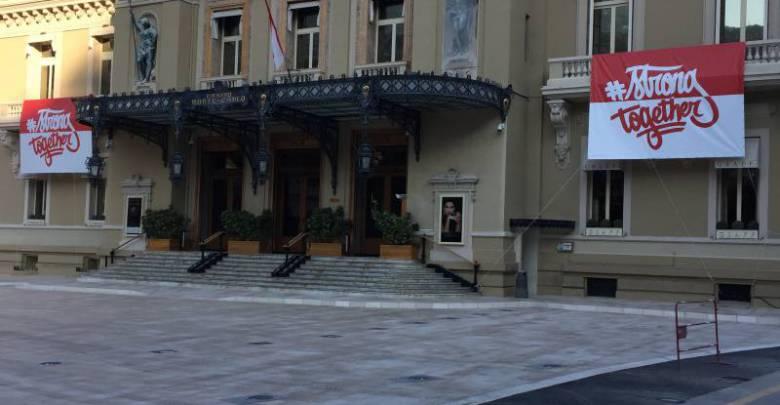 Olga.Place du Casino