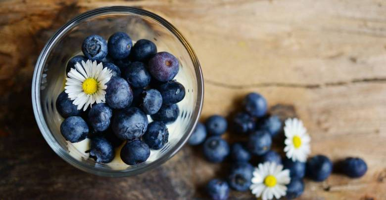 10 Superfoods to boost Brain Power