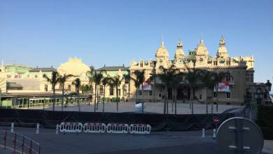 Photo of Back to the Future for Casino Square whose Historic Esplanade Awaits Inauguration