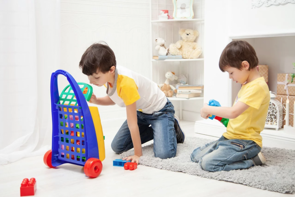 Fun and Educational Activities for your Kids