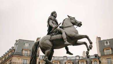 Photo of The Legacy of Bosio: sculptor to the French monarchs