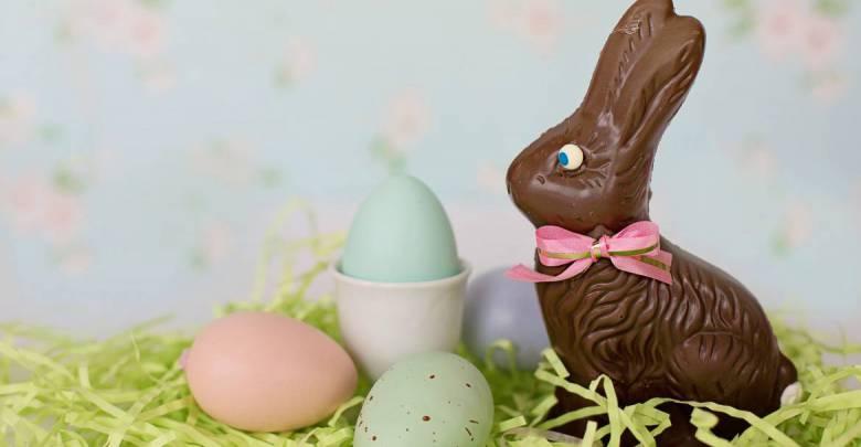 Easter Treats for Princess Grace Hospital