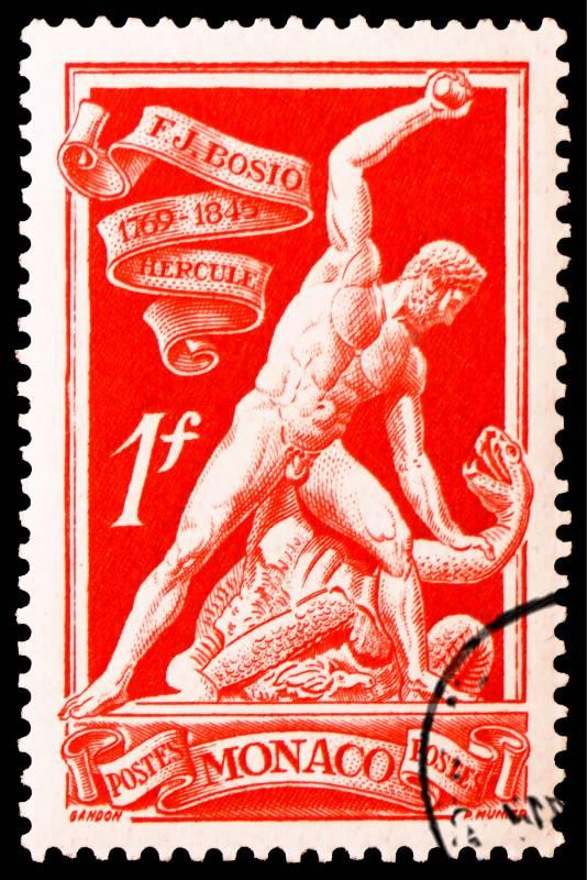 Bosio sculptor