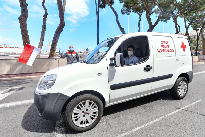 Monaco Red Cross