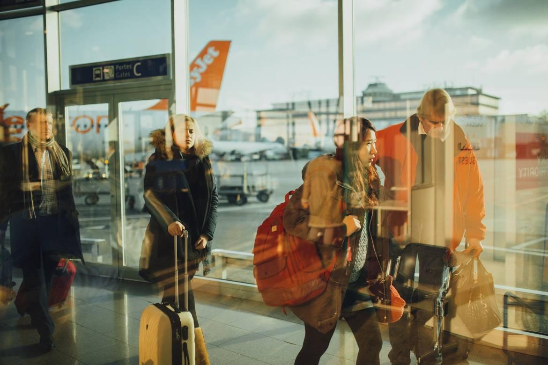 EasyJet resumes Flights to Key Airports