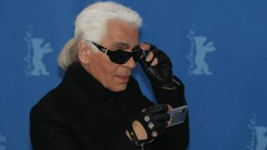 Photo of In Memory of Karl Lagerfeld: Legendary Love Affair with Monaco