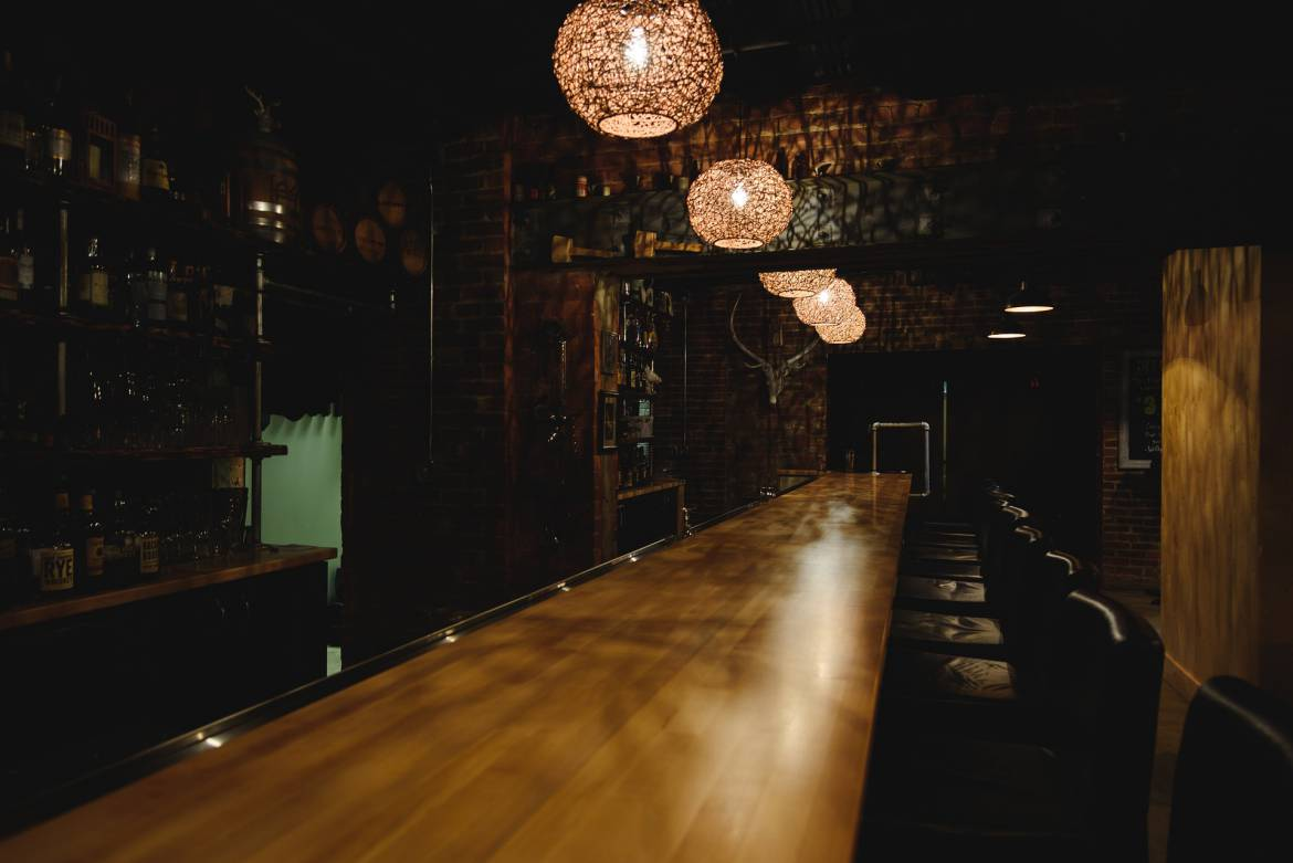 Restaurant and Bar Reopenings